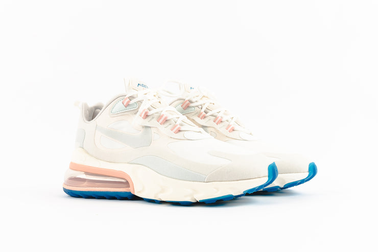 "NIKE AIR MAX 270 REACT ""AMERICAN MODERN ART"""