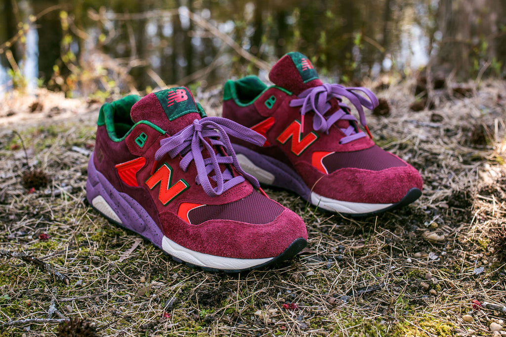 "PACKER X NEW BALANCE MT580 ""PINE BARRENS"""