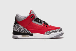"AIR JORDAN 3 RETRO SE (GS) ""CHICAGO"""