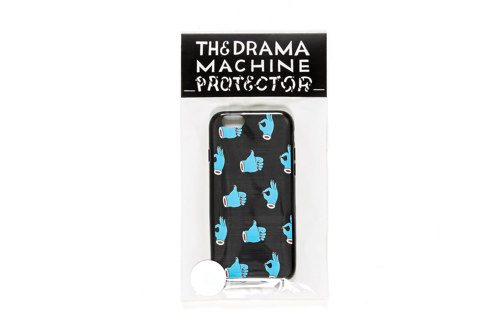 "PARRA ""HAND SIGNS"" IPHONE 7 CASE"