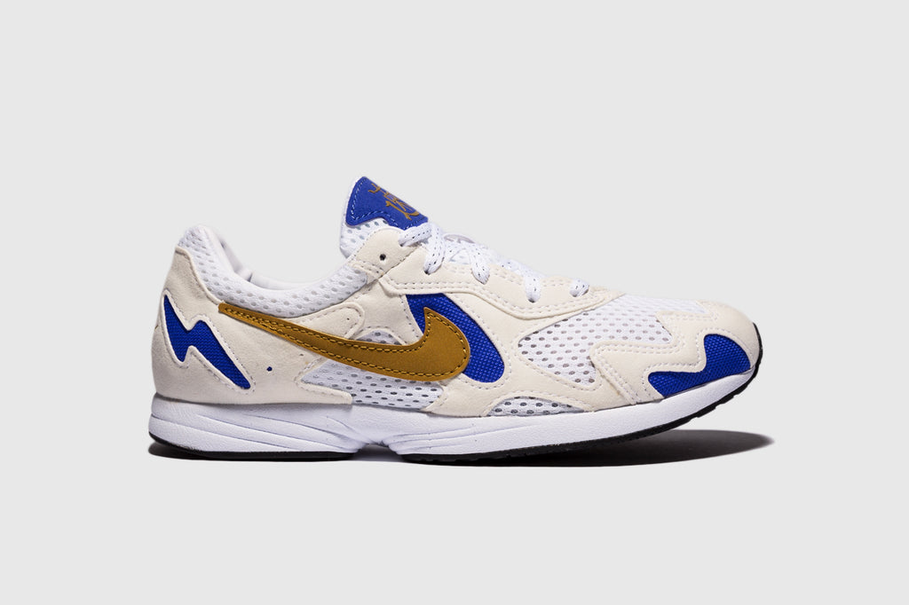 "NIKE AIR STREAK LITE ""METALLIC GOLD"""