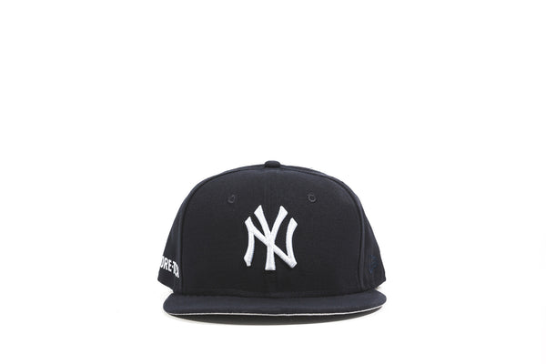 "PACKER X NEW ERA NEW YORK YANKEES ""GORE-TEX"" - NAVY/WHITE"