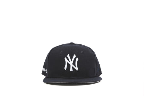 PACKER X NEW ERA NEW YORK YANKEES