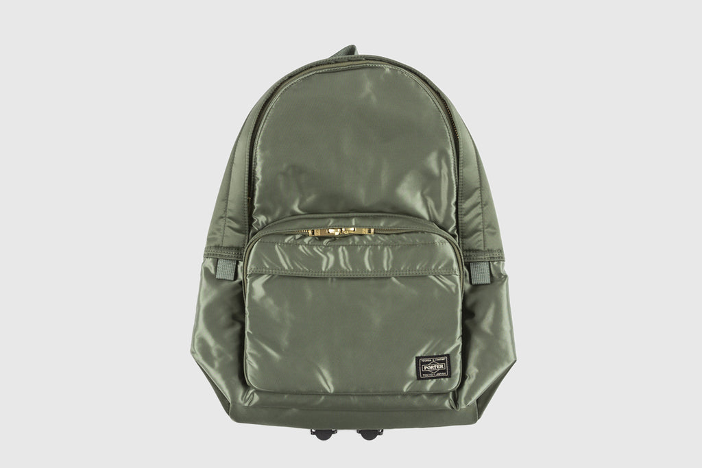 PORTER-YOSHIDA & CO TANKER DAY PACK