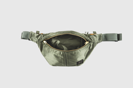 PORTER-YOSHIDA & CO TANKER WAIST BAG