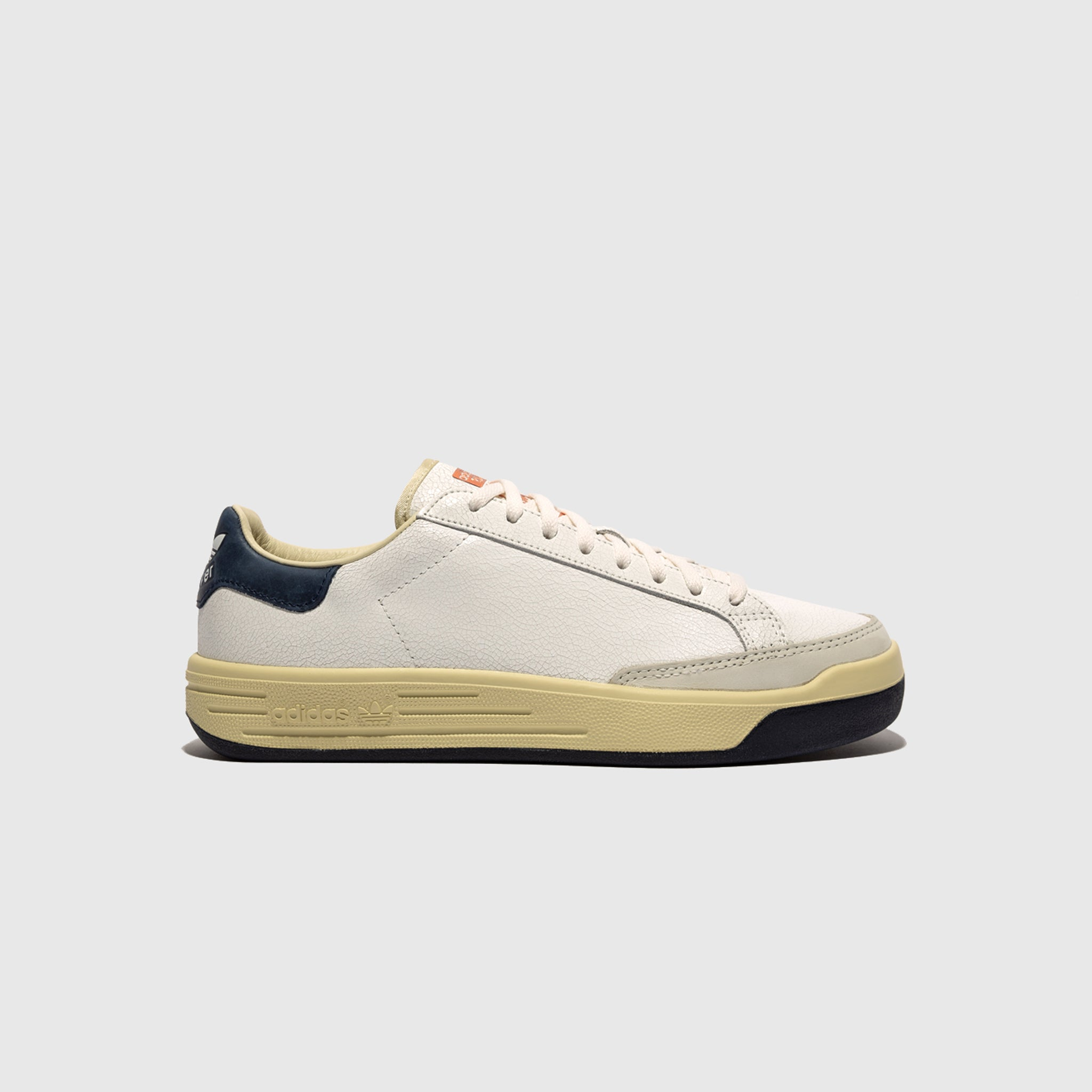 "ADIDAS CONSORTIUM ROD LAVER ""LEATHER PACK"" (Crackled)"