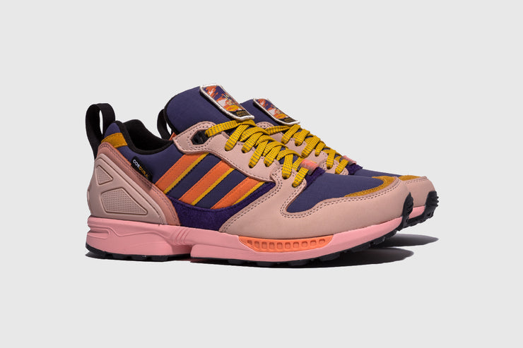 "ADIDAS ORIGINALS ZX 5000 ""NATIONAL PARK FOUNDATION"" (JOSHUA TREE)"