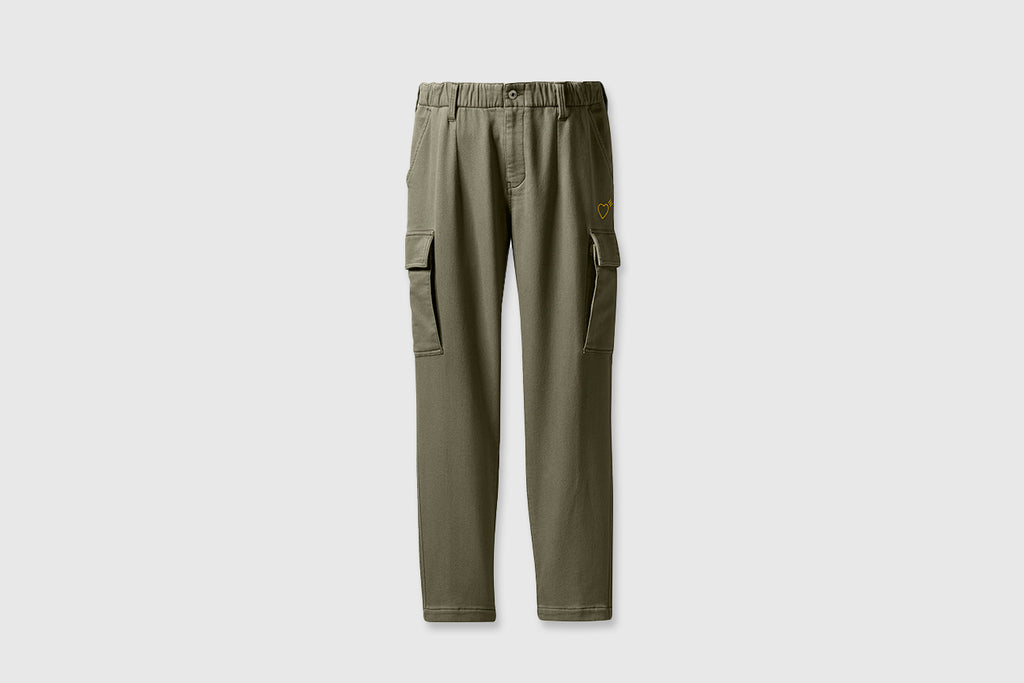 ADIDAS ORIGINALS  5P PANTS X HUMAN MADE