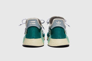 ADIDAS ORIGINALS HU NMD X PHARRELL WILLIAMS (GREEN)