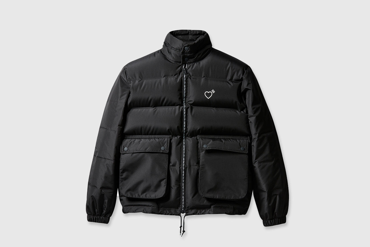 ADIDAS ORIGINALS INFLATABLE JACKET X HUMAN MADE
