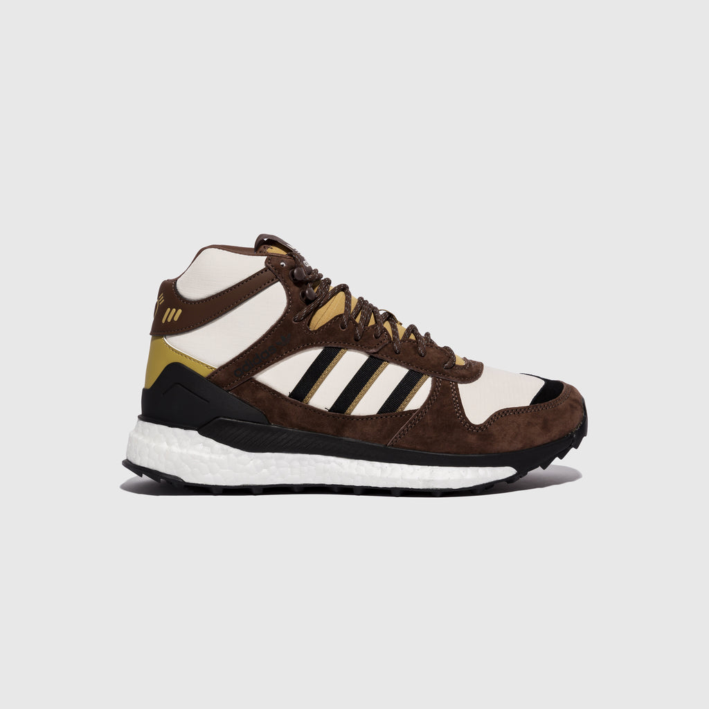 ADIDAS ORIGINALS MARATHON FREE HIKER X HUMAN MADE
