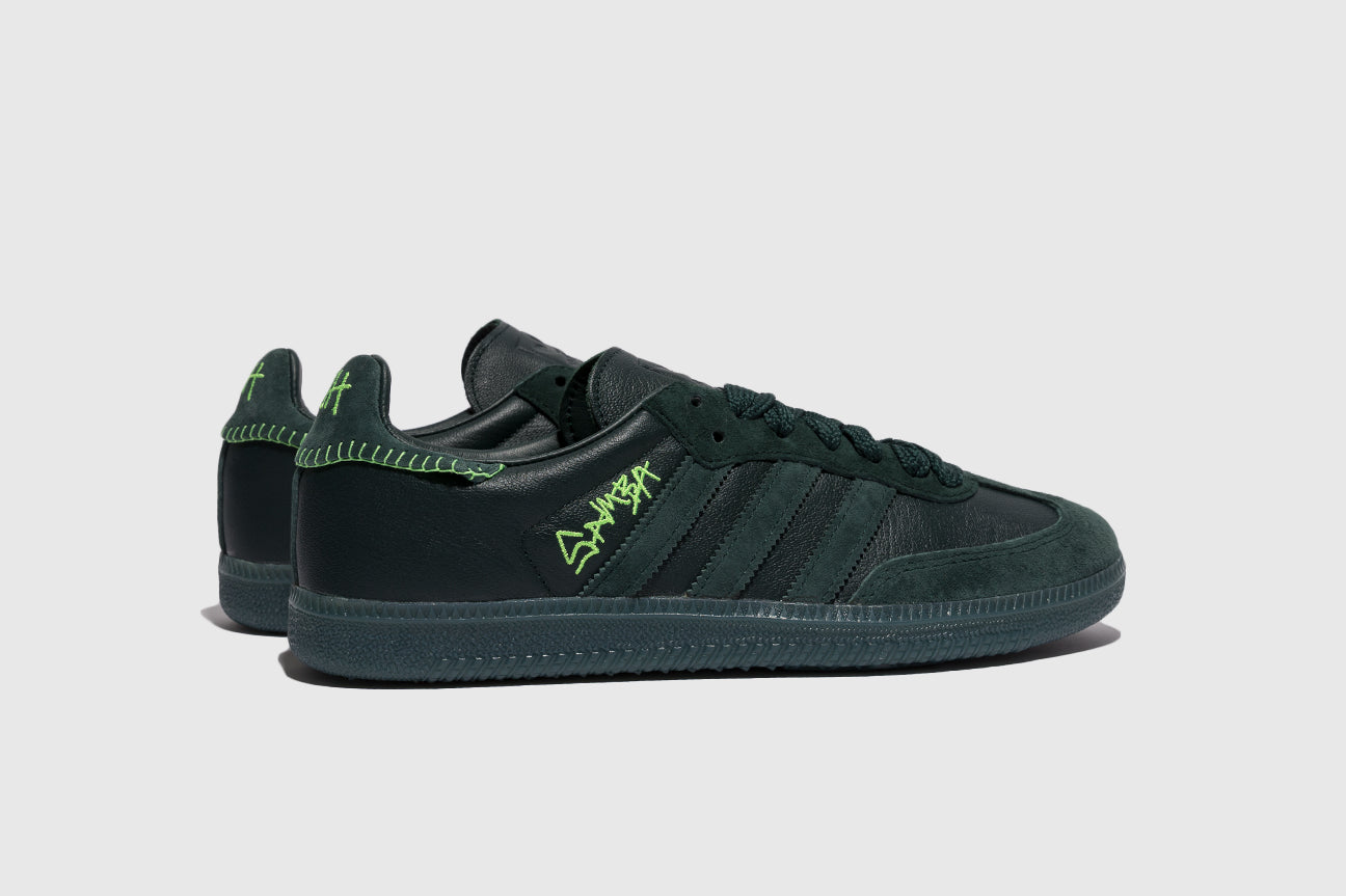 ADIDAS ORIGINALS SAMBA X JONAH HILL