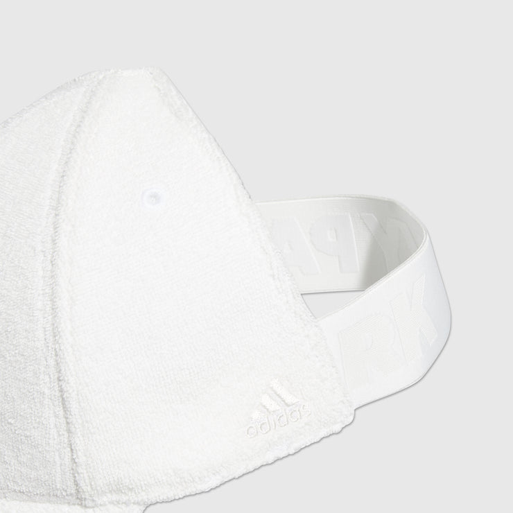 ADIDAS ORIGINALS TOWEL TERRY BACKLESS CAP X IVY PARK