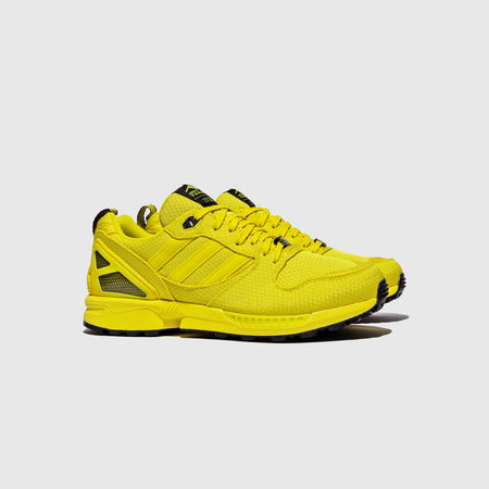 "ADIDAS ORIGINALS ZX 5000 TORSION ""BRIGHT YELLOW"""
