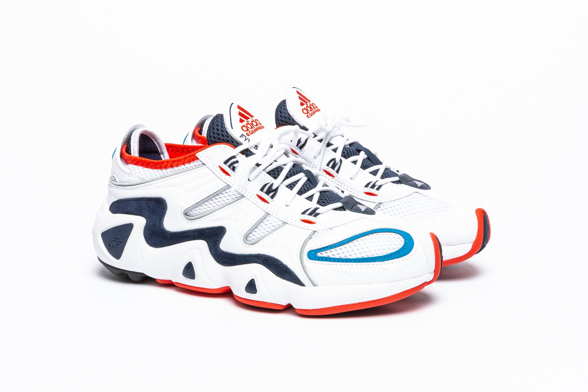Adidas Consortium Goes Back To The 90s With The FYW S 97