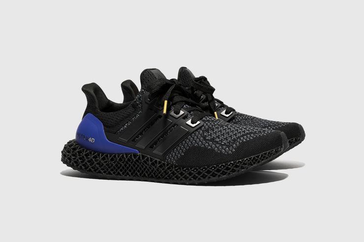 "ADIDAS ULTRA 4D 1.0 ""CORE BLACK"""