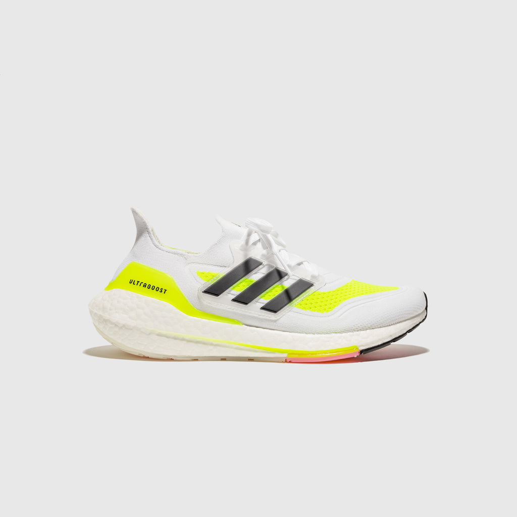 ADIDASULTRABOOST21 WHITE SOLARYELLOW 1 1024x