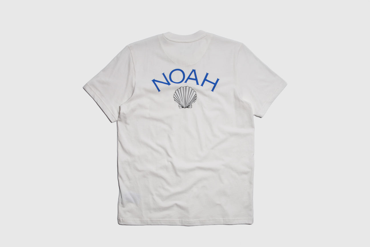 ADIDAS ORIGINALS POCKET S/S T-SHIRT  X NOAH