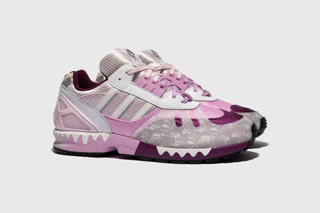 "ADIDAS ORIGINALS ZX 7000 X ""HEY TEA"""