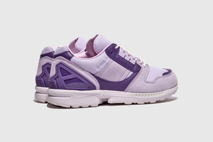 "ADIDAS ORIGINALS ZX 8000 BW X DEADHYPE ""THANOS"""