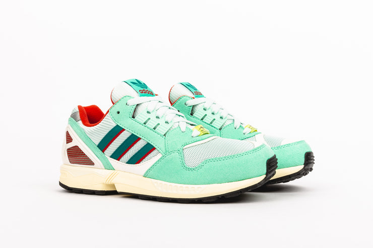 "ADIDAS CONSORTIUM OG ZX 9000 ""30 YEARS OF TORSION"""