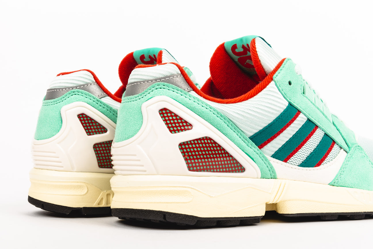 "ADIDAS CONSORTIUM ZX 9000 ""30 YEARS OF TORSION"""