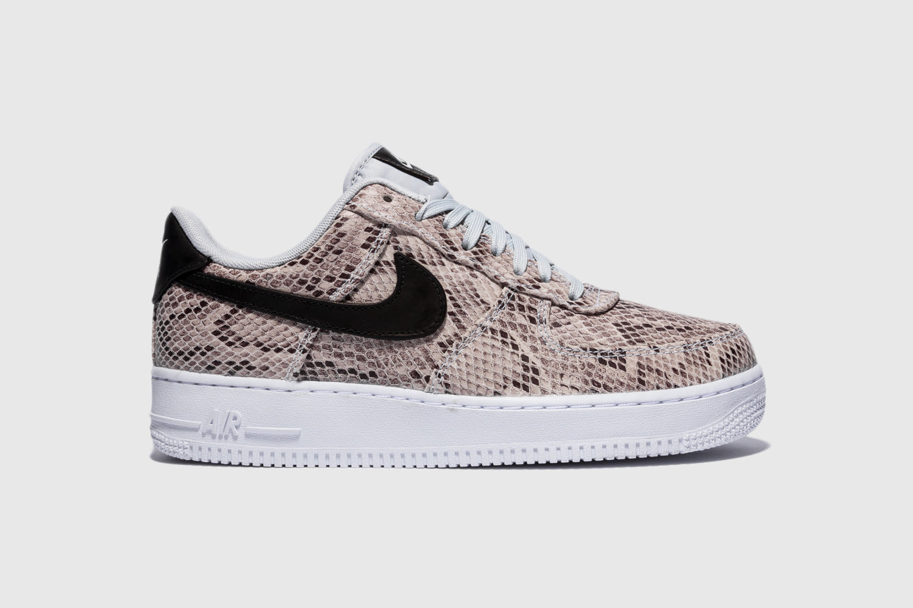 Available Now Nike Air Force 1 Low Snakeskin