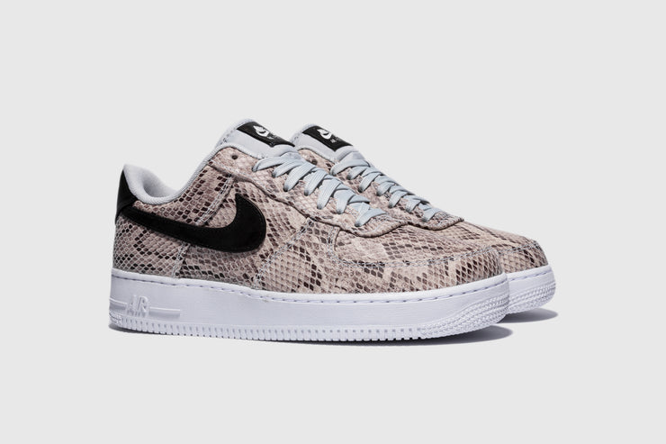"NIKE AIR FORCE 1 LOW '07 PRM ""SNAKESKIN"""