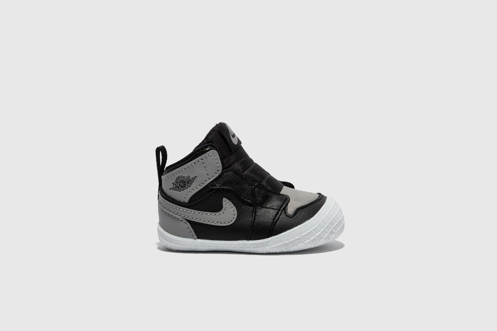 "AIR JORDAN 1 CRIB BOOTIE ""SHADOW"""