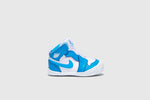 "AIR JORDAN 1 CRIB BOOTIE ""UNC"""