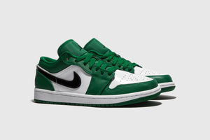 "AIR JORDAN 1 LOW ""PINE GREEN"""