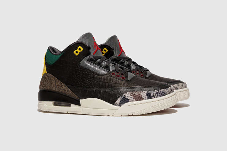 "AIR JORDAN 3 RETRO SE ""ANIMAL INSTINCT 2.0"""