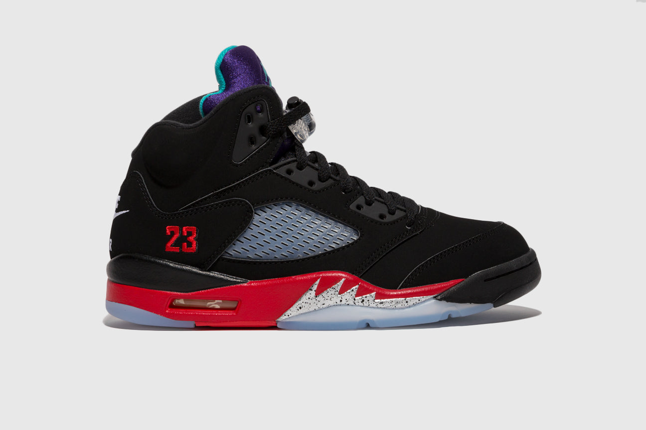 "AIR JORDAN 5 RETRO ""TOP 3"""