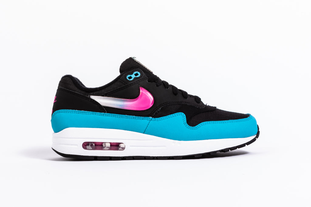 "NIKE AIR MAX 1 ""JEWEL SWOOSH"""