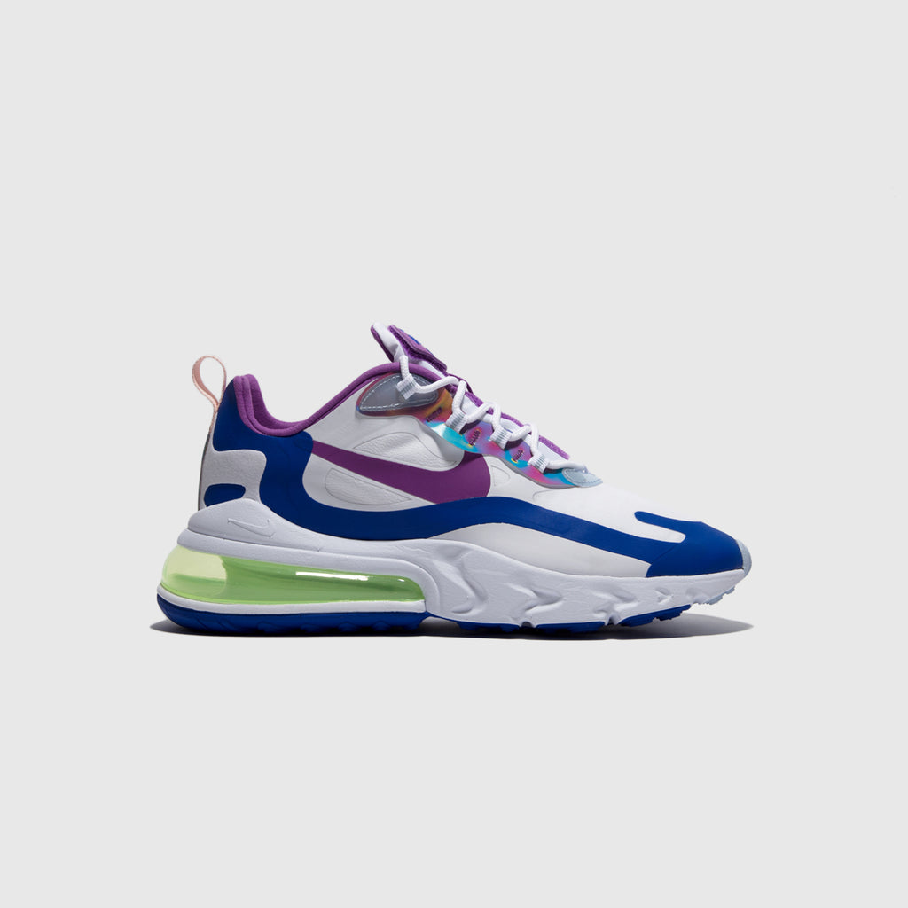 "NIKE AIR MAX 270 REACT ""EASTER"""