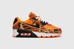 "NIKE AIR MAX 90 SP ""TOTAL ORANGE DUCK CAMO"""