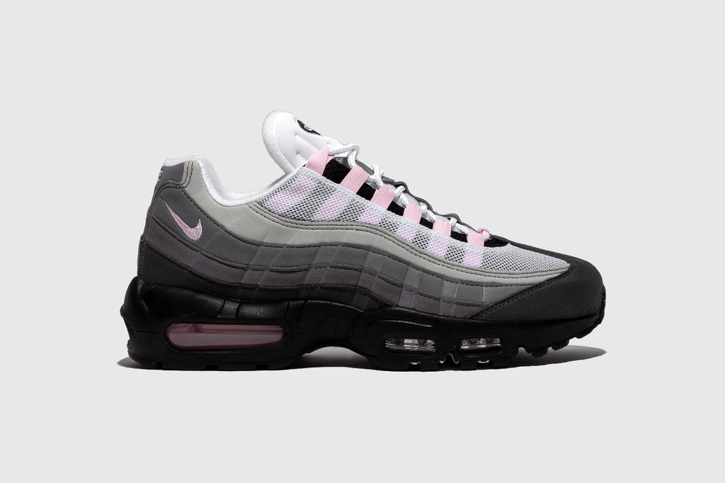 "NIKE AIR MAX '95 PRM ""PINK FOAM"""