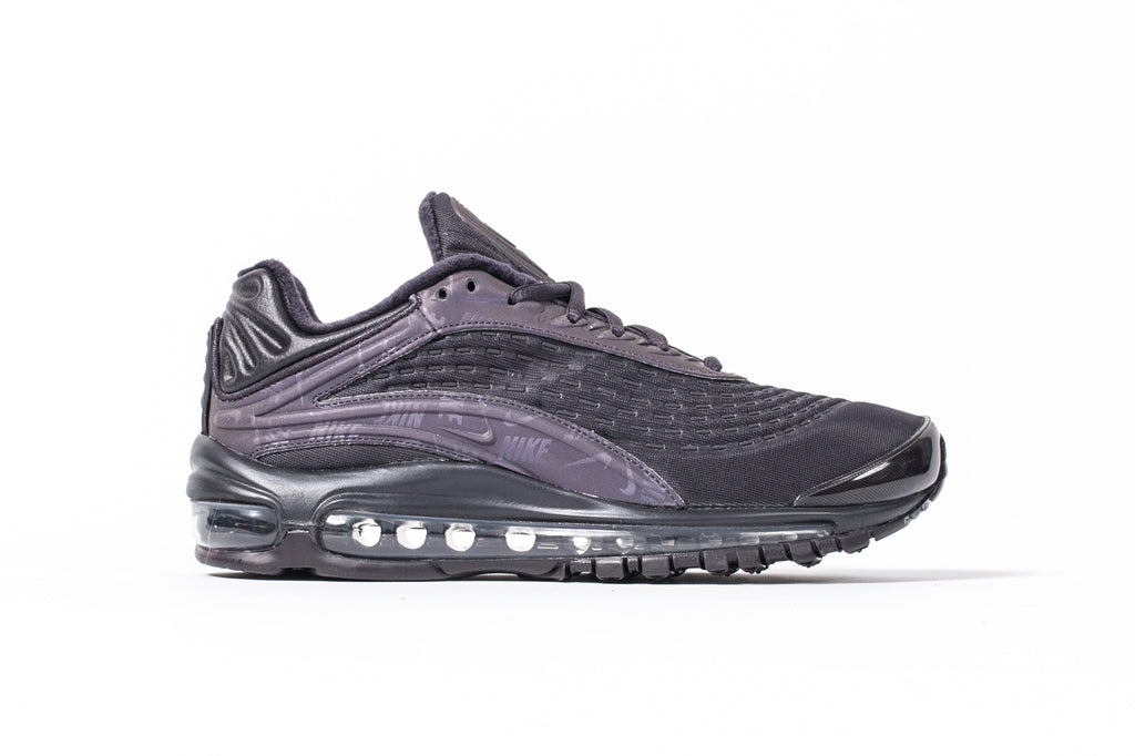 "WMNS NIKE AIR MAX DELUXE SE ""OIL GREY"""