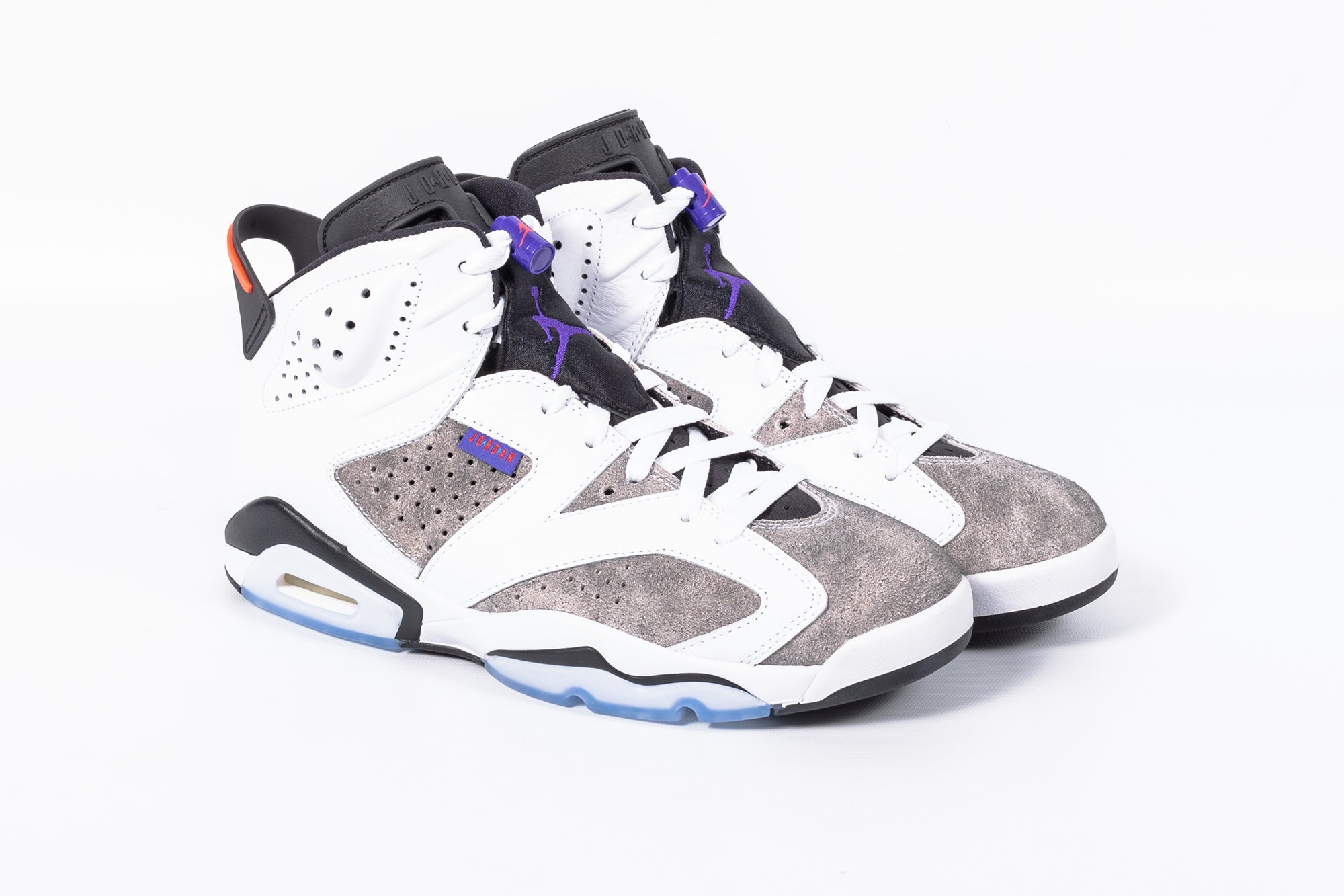 "AIR JORDAN 6 RETRO LTR ""FLINT"""