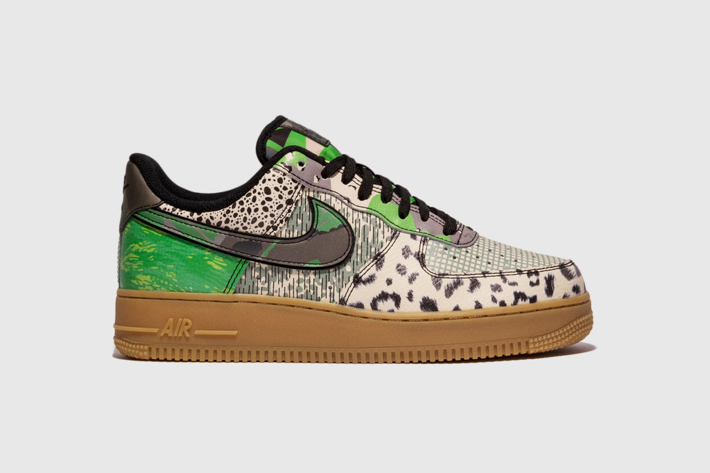 "NIKE AIR FORCE 1 '07 QS ""CITY OF DREAMS"""