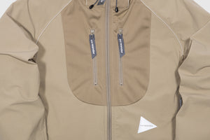 AND WANDER TREK JACKET 2