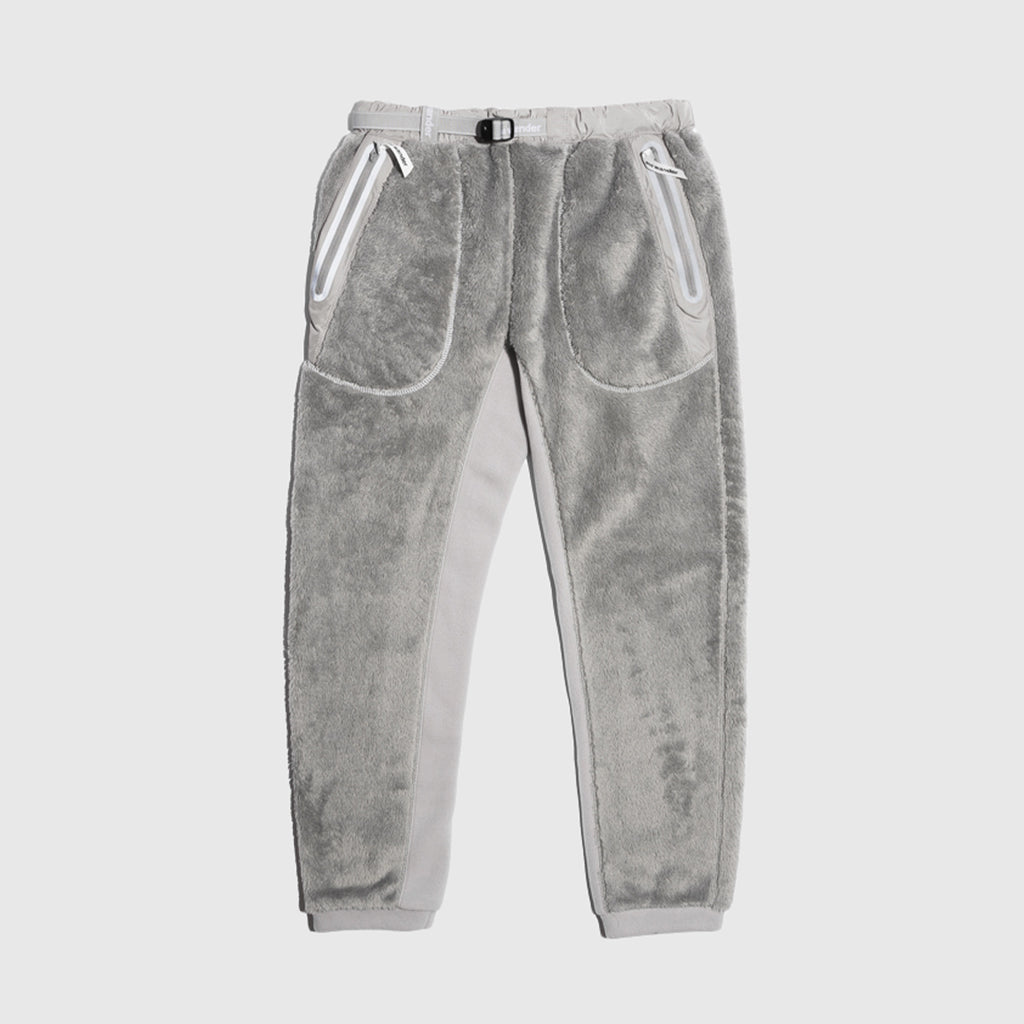 AND WANDER HIGH LOFT FLEECE PANTS