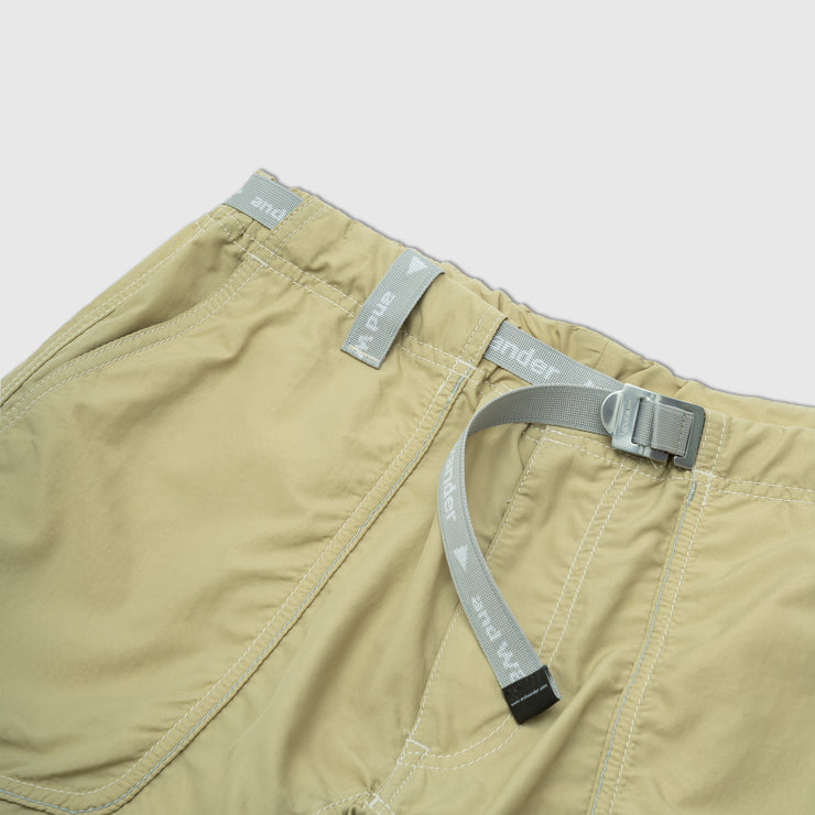AND WANDER NYLON CLIMBING SHORTS
