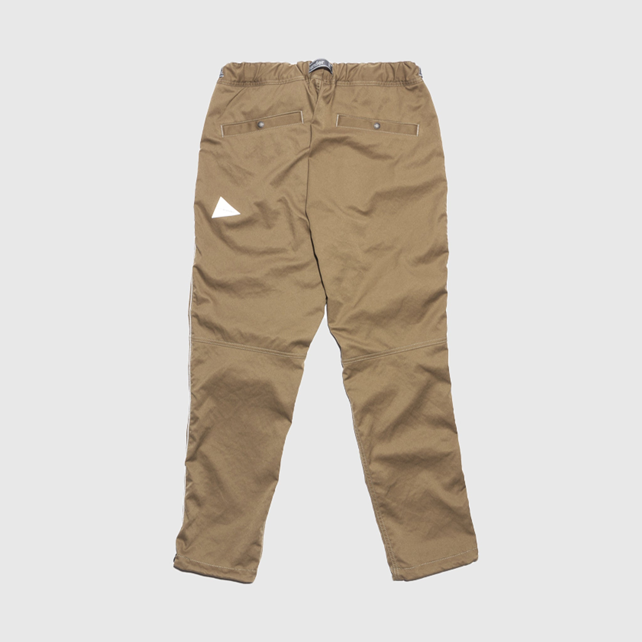 AND WANDER POLYESTER CLIMBING PANTS