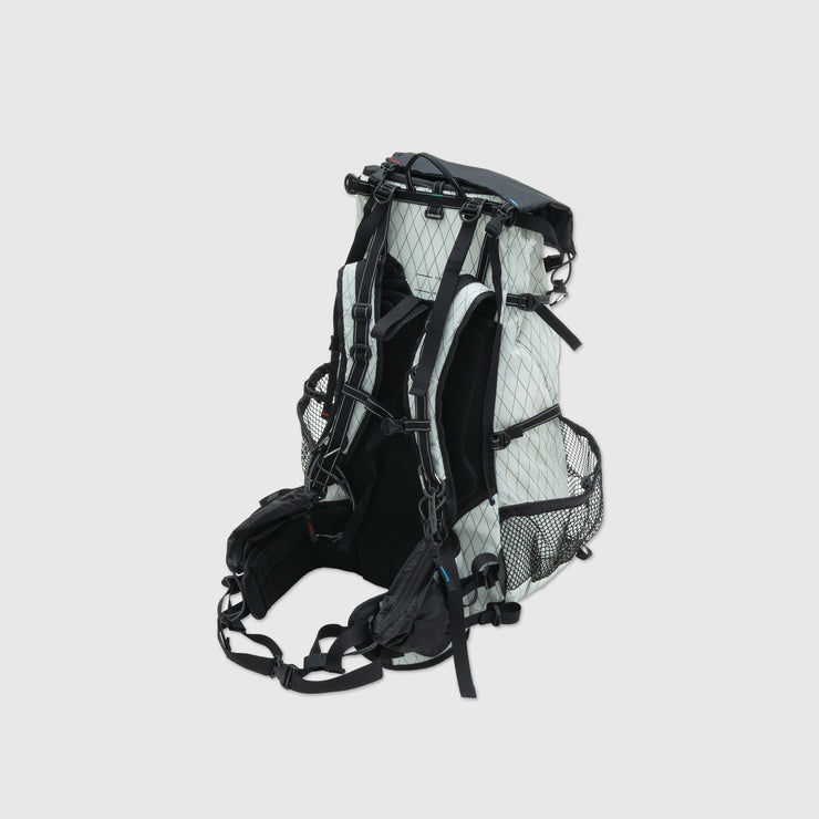 AND WANDER X-PAC 40L BACKPACK