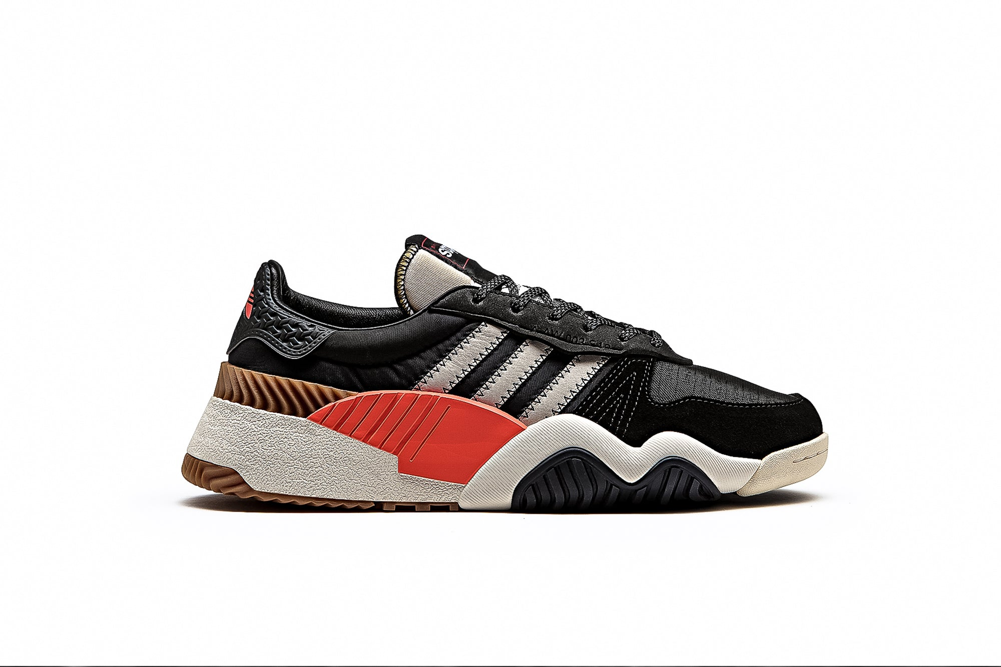 ADIDAS X ALEXANDER WANG TURNOUT TRAINER
