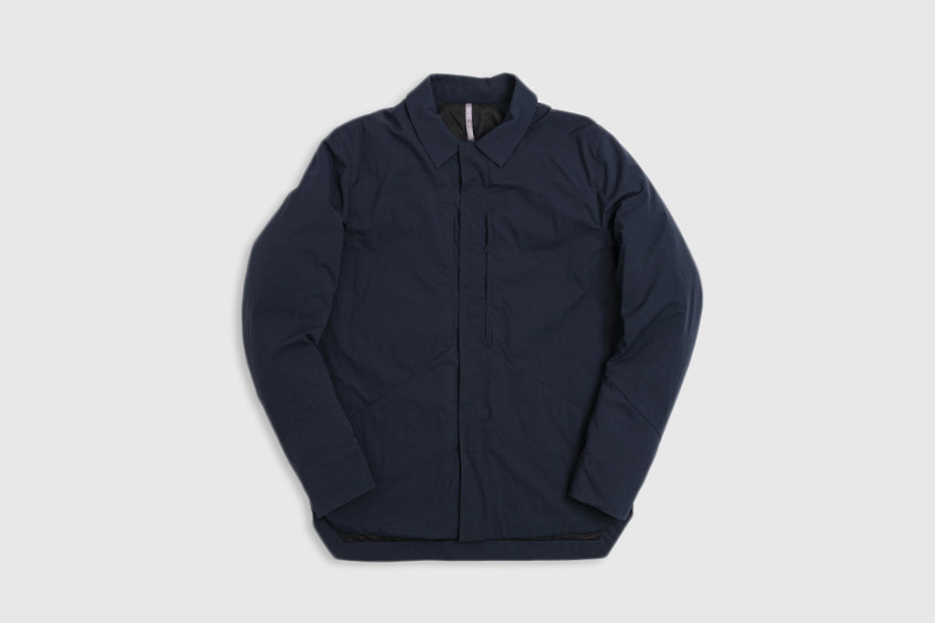 ARC'TERYX VEILANCE MIONN IS OVERSHIRT