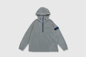 ARIES WINDBREAKER HALF ZIP JACKET