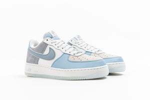 "NIKE AIR FORCE 1 '07 LV8 2 ""ARMORY BLUE"""