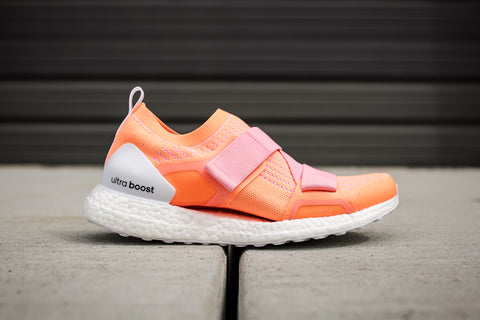 ADIDAS WOMENS BY STELLA MCCARTNEY ULTRABOOST X